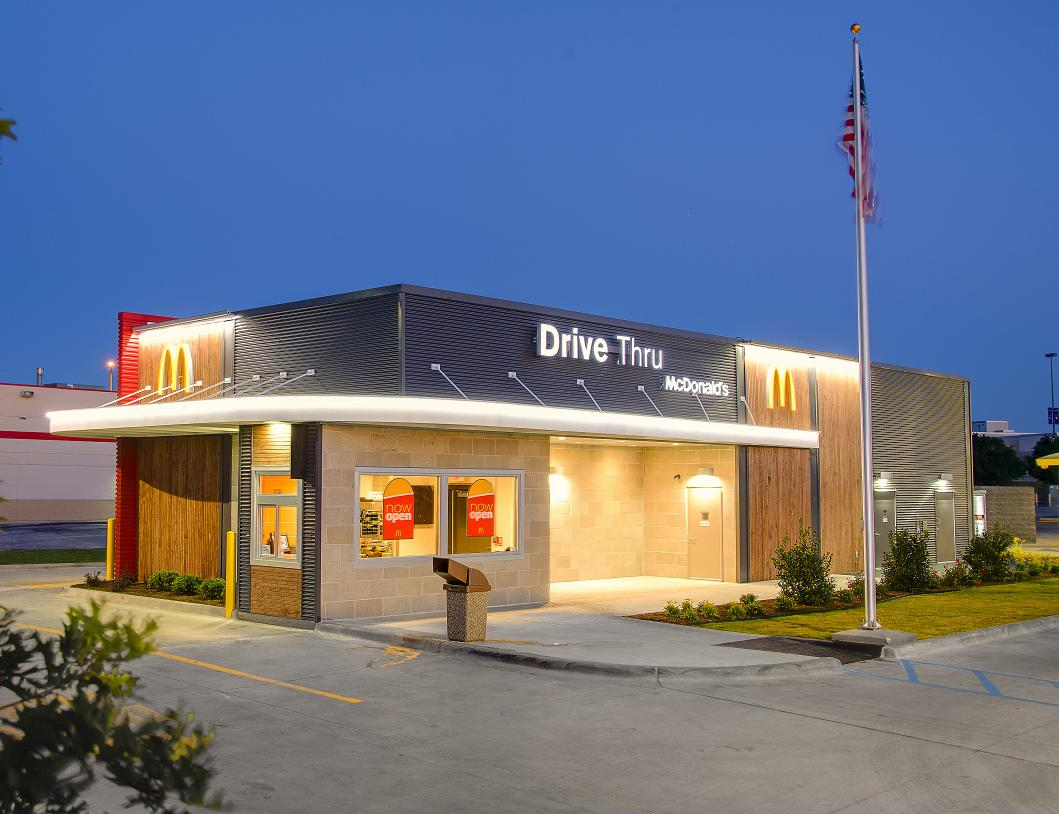 McDonald's Preps Push into Digital with Music and Mobile Ordering