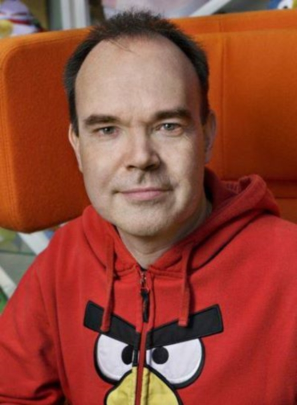"Rovio CMO: ""We're Only Just Getting Started"""