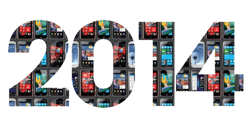 The Best 2014 Prediction Pieces