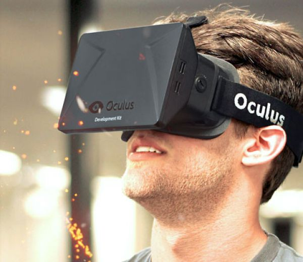 Facebook Buys Oculus Rift for $2bn - What Does It Mean?