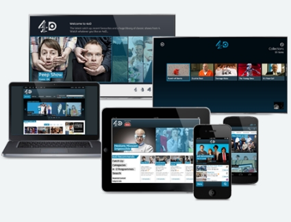 Channel 4 Launches Interactive Mobile Video Ads