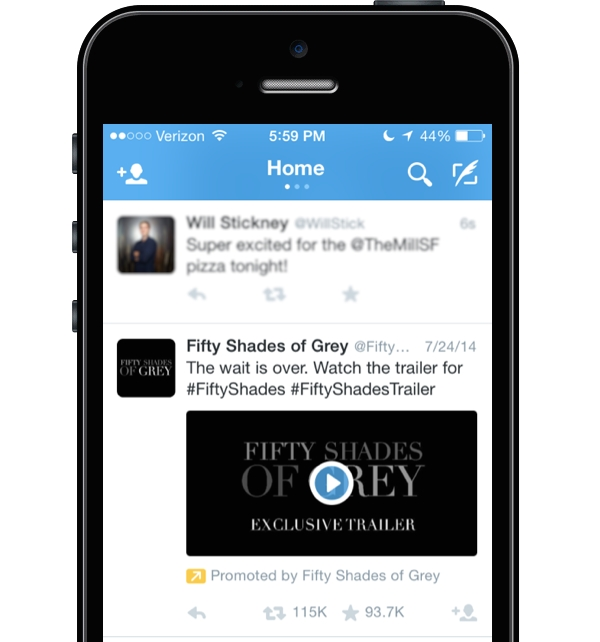 Twitter Launches Video Ads in Beta