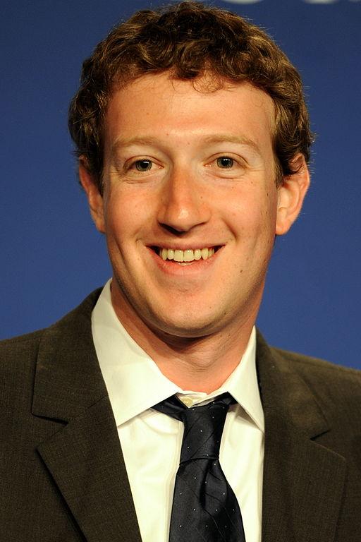 Facebook's Zuckerberg to Speak at MWC