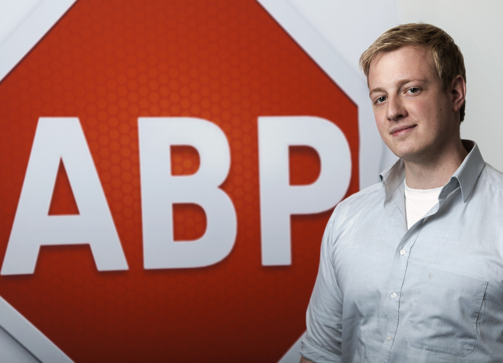Adblock Plus Launches Web Browser for Android