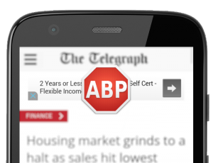 Ad Blocking to Cost Publishers $27bn by 2020