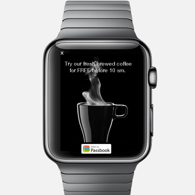 Advertising on Apple Watch: Absurd or Inspired?