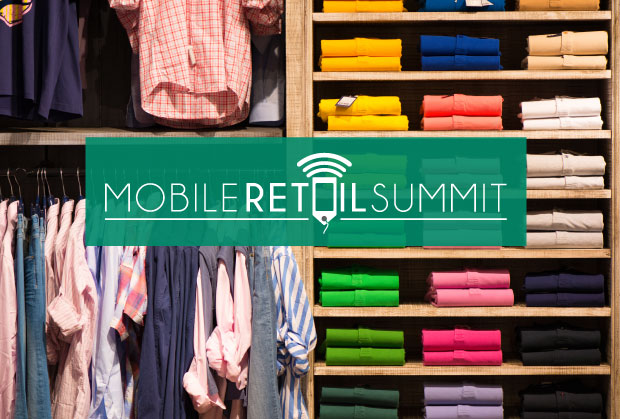 Four Sponsors Sign Up for the Mobile Retail Summit