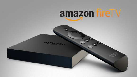 Amazon Revenues Surge but Profits Fall