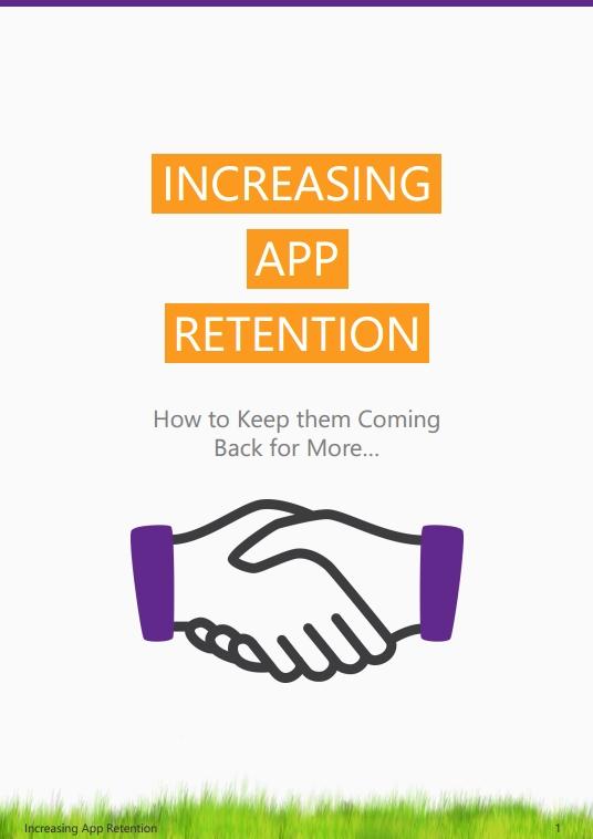 Increasing App User Retention – Donky