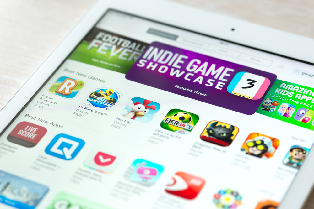 Changes to App Store Ranking Algorithm Combat Keyword Stuffing