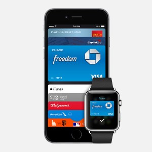 Apple Pay to Launch in China Tomorrow