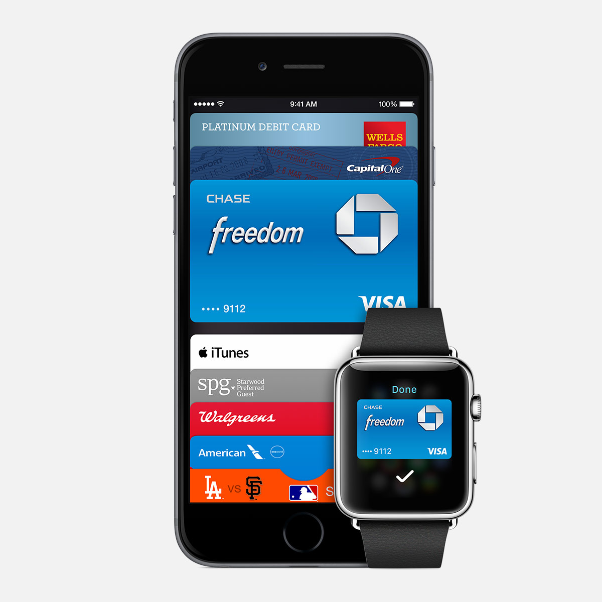 Apple Pay – What's the Competition?