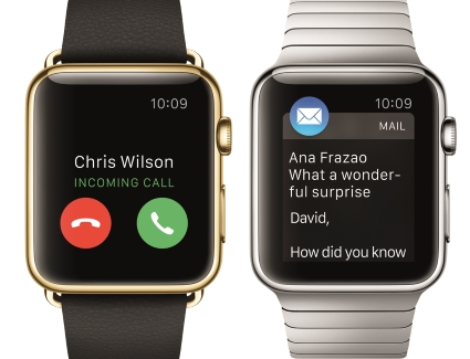 20 Per Cent of iPhone Users Plan to Buy an Apple Watch