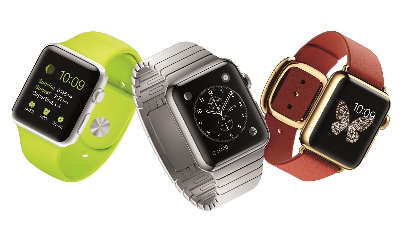 Apple Opens WatchKit SDK to App Developers