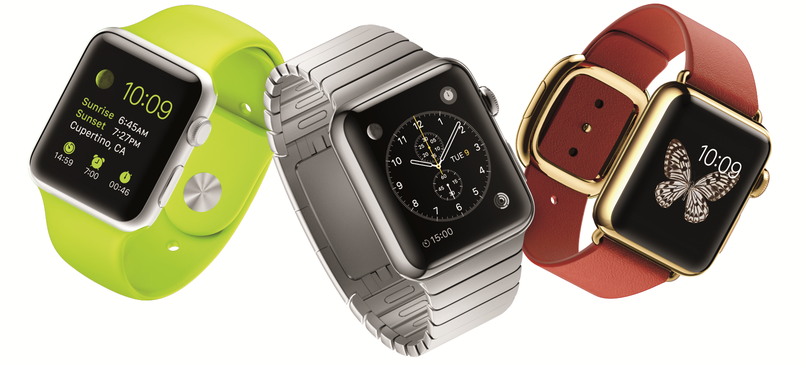 Smartwatch Shipments Are Up 60 Per Cent – or Down 52 Per Cent, Depending on Who You Ask
