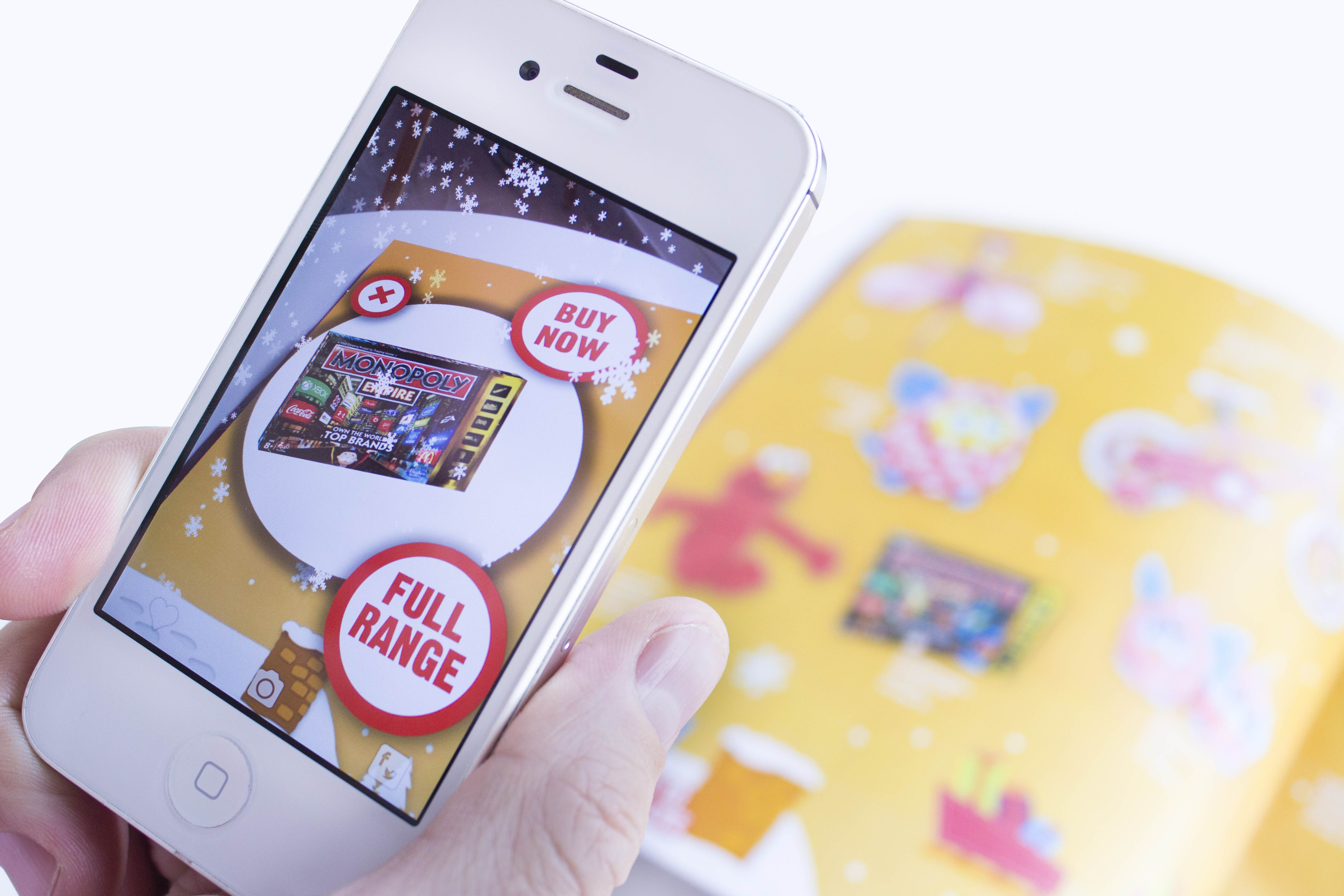 Blippar to Acquire Layar