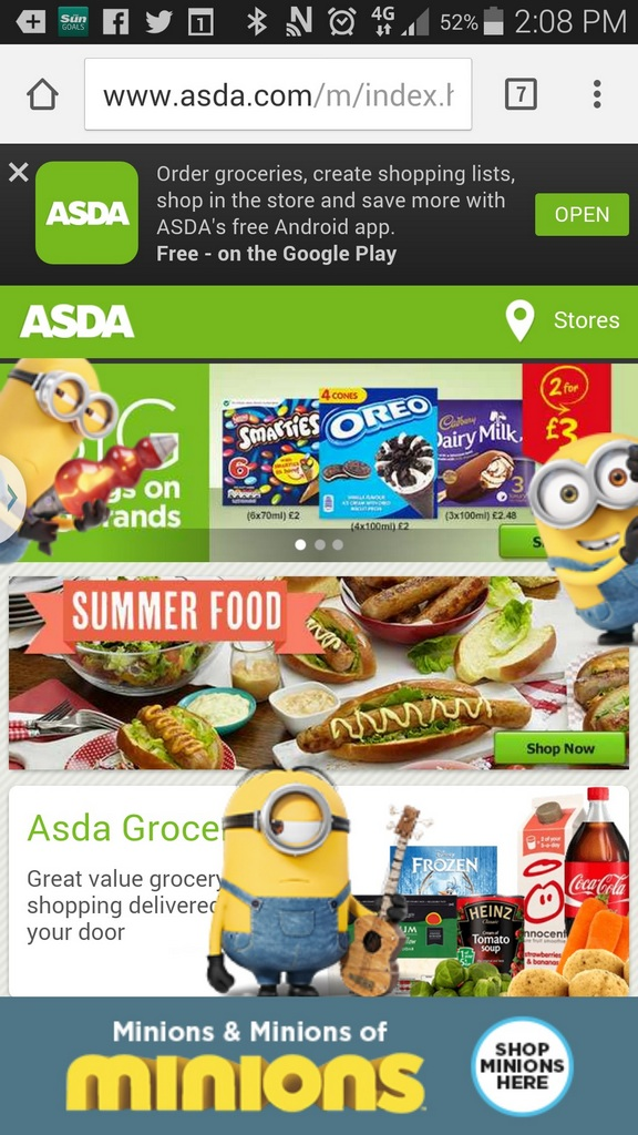 Netbiscuits: Brands Failing the Mobile-optimised Test