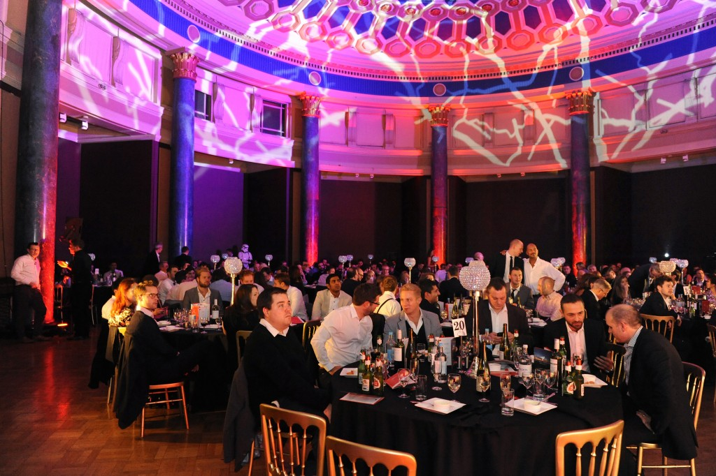 Follow the Effective Mobile Marketing Awards Tonight