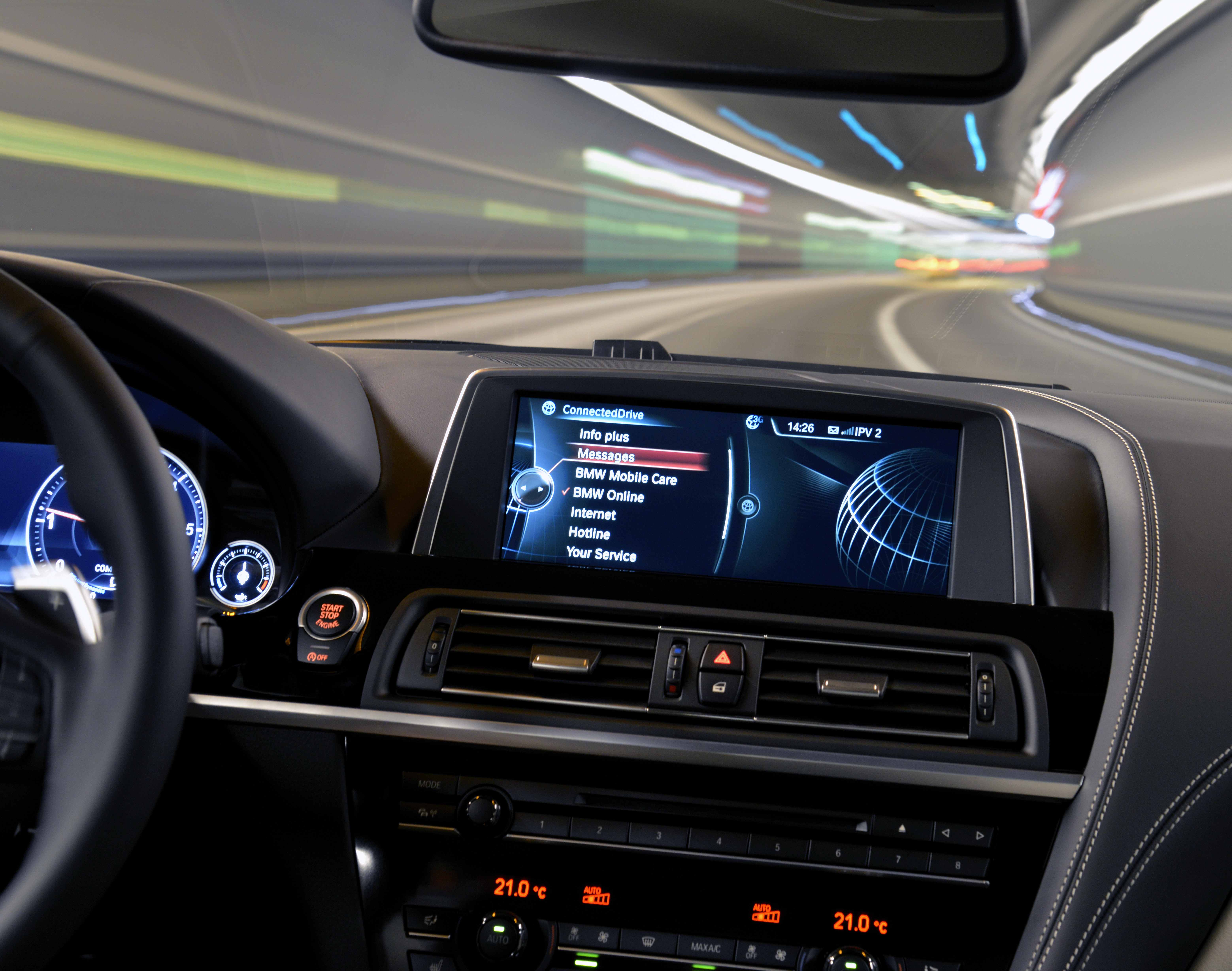 In-Vehicle Apps to Reach 270m by 2018, Predicts Report