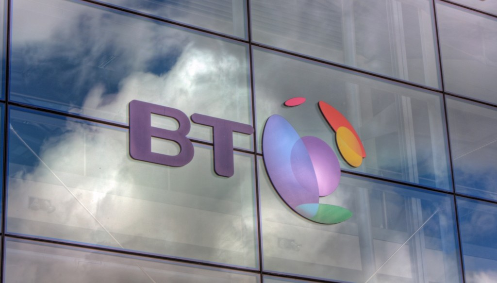 BT Ordered to Separate Broadband Infrastructure Division