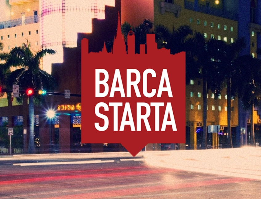 Barca Starta Finalists Revealed