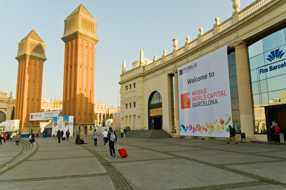 MWC: News in Brief