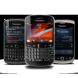 US Senate Finally Abandons BlackBerry