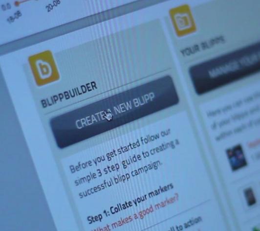 Blippar Launches Create-your-own AR Campaign Platform