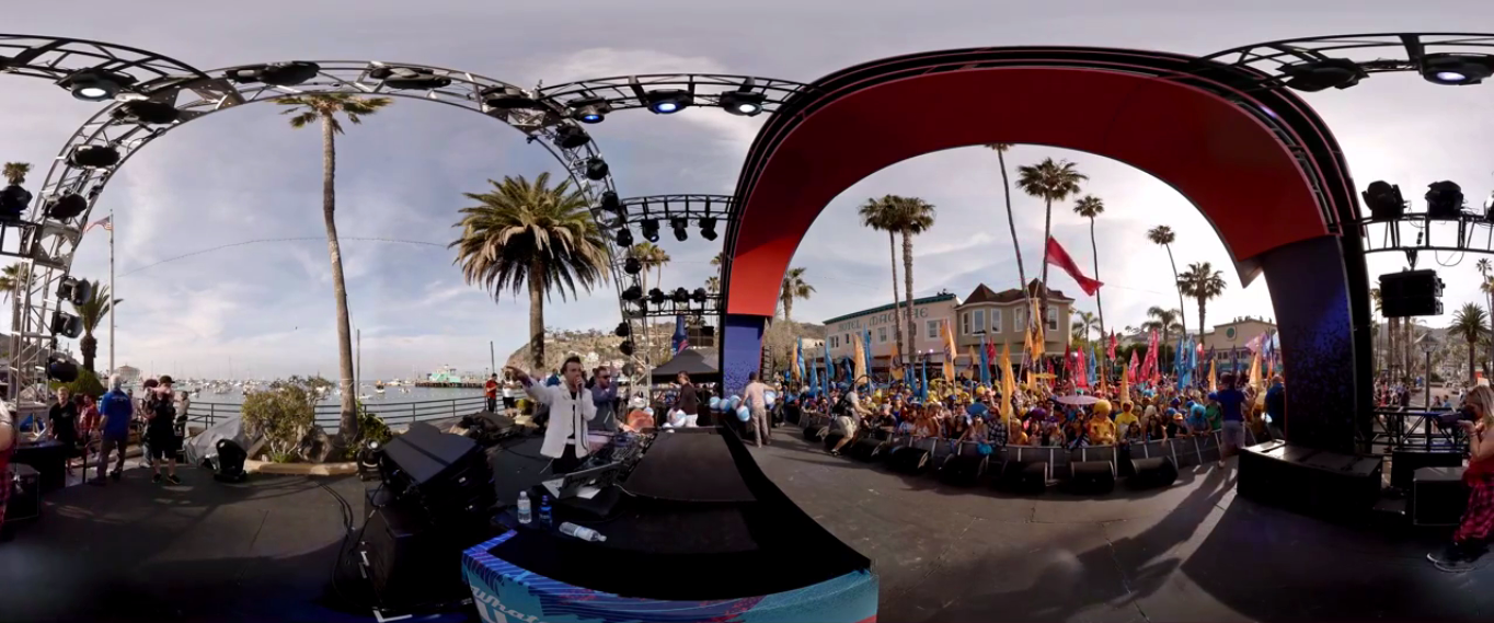 YouTube Rolls Out VR-friendly 360° Ads