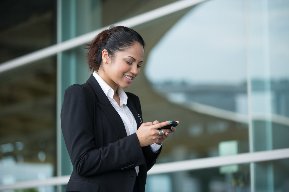 Improving Mobile Experience a Priority for 45 per cent of Business Leaders