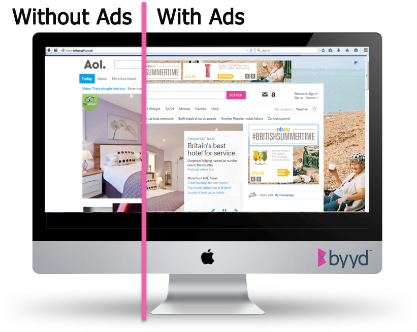 Ad Blocking Predicted to Cost Ad Industry $21.8bn in 2015