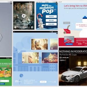UK Mobile Ad Spend Set to Overtake Print and TV