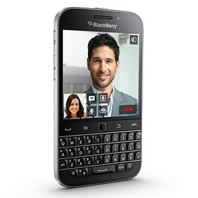 Classic BlackBerry is Back