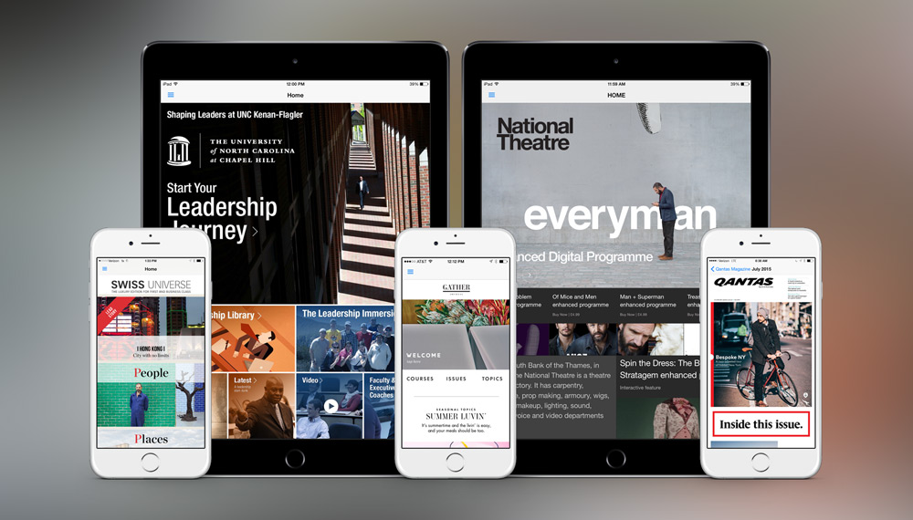 Adobe Reveals New Marketer-focused Publishing Solution