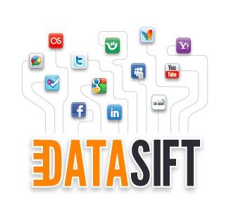 Britain's DataSift Raises $42m