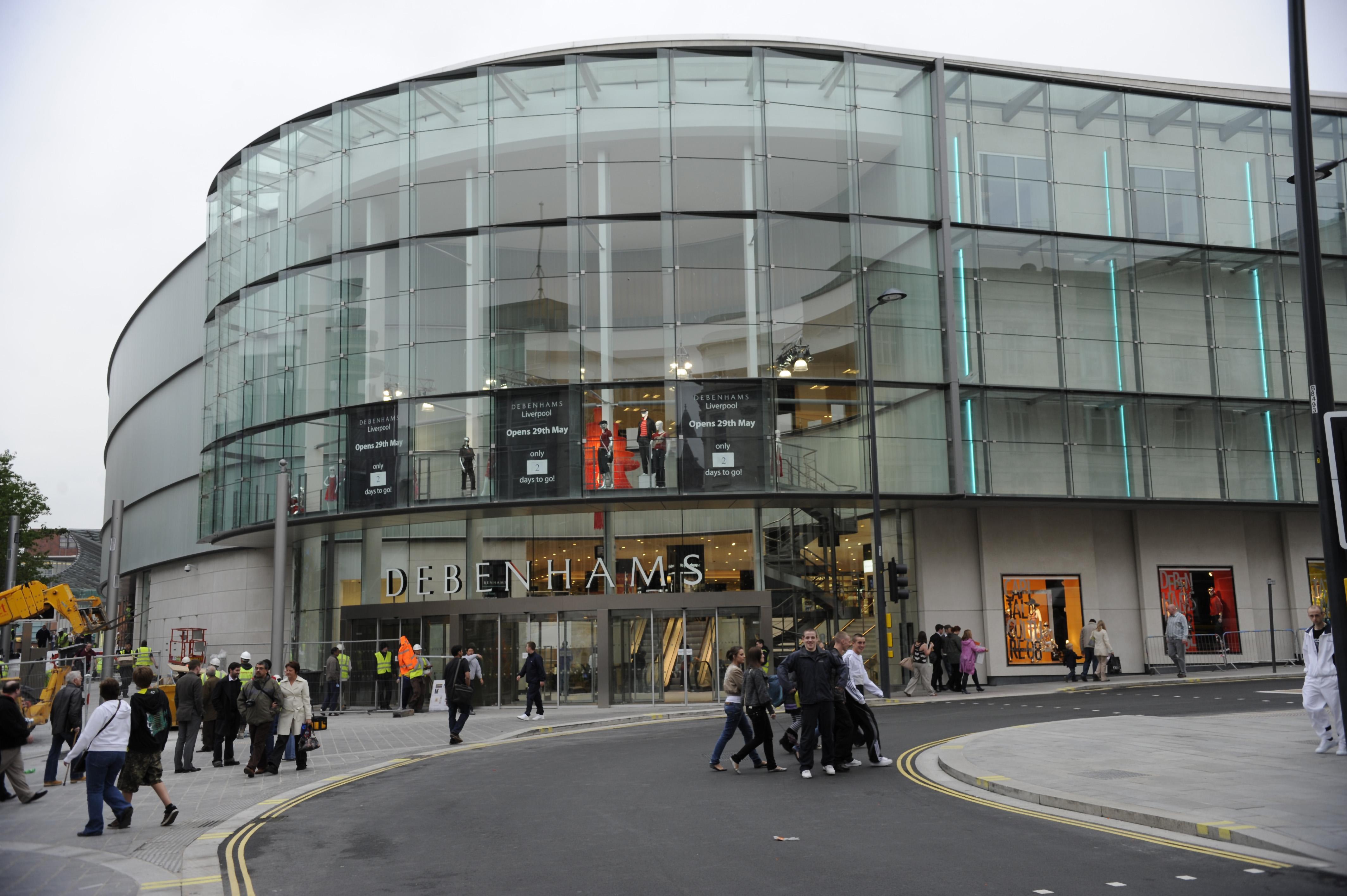 Debenhams Readies Social Co-buying Strategy for Christmas 2014