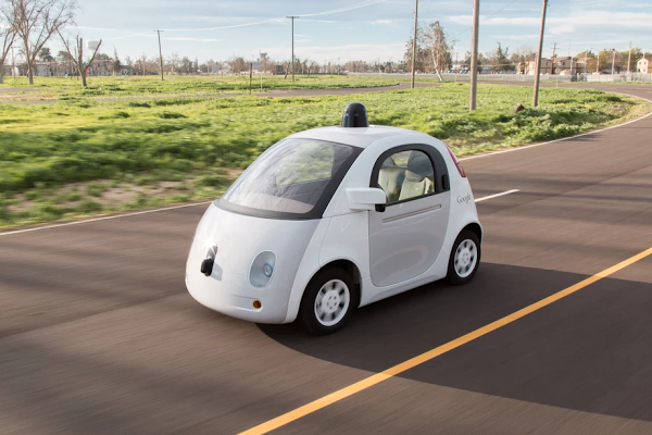 71m Autonomous Cars on the Road by 2030, says Berg Insight
