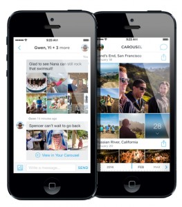 Dropbox Drops Mailbox and Carousel Apps
