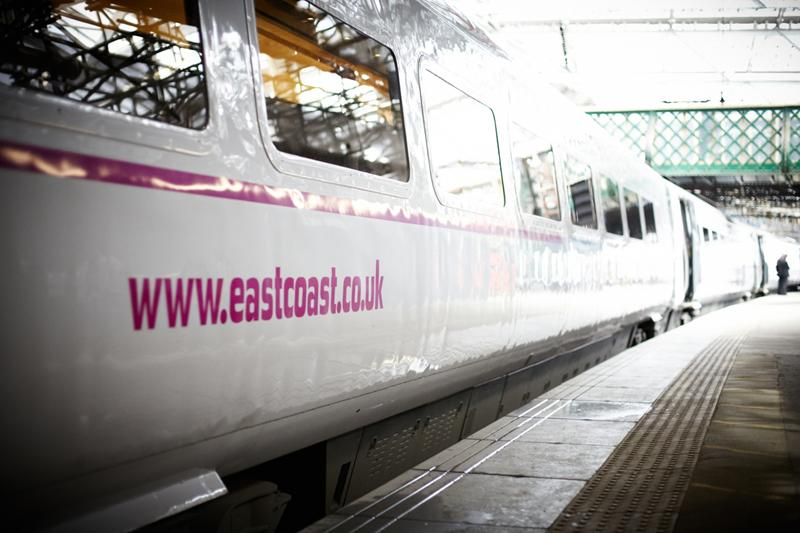 East Coast Incorporates Real-time Fares into ITV Player Ads