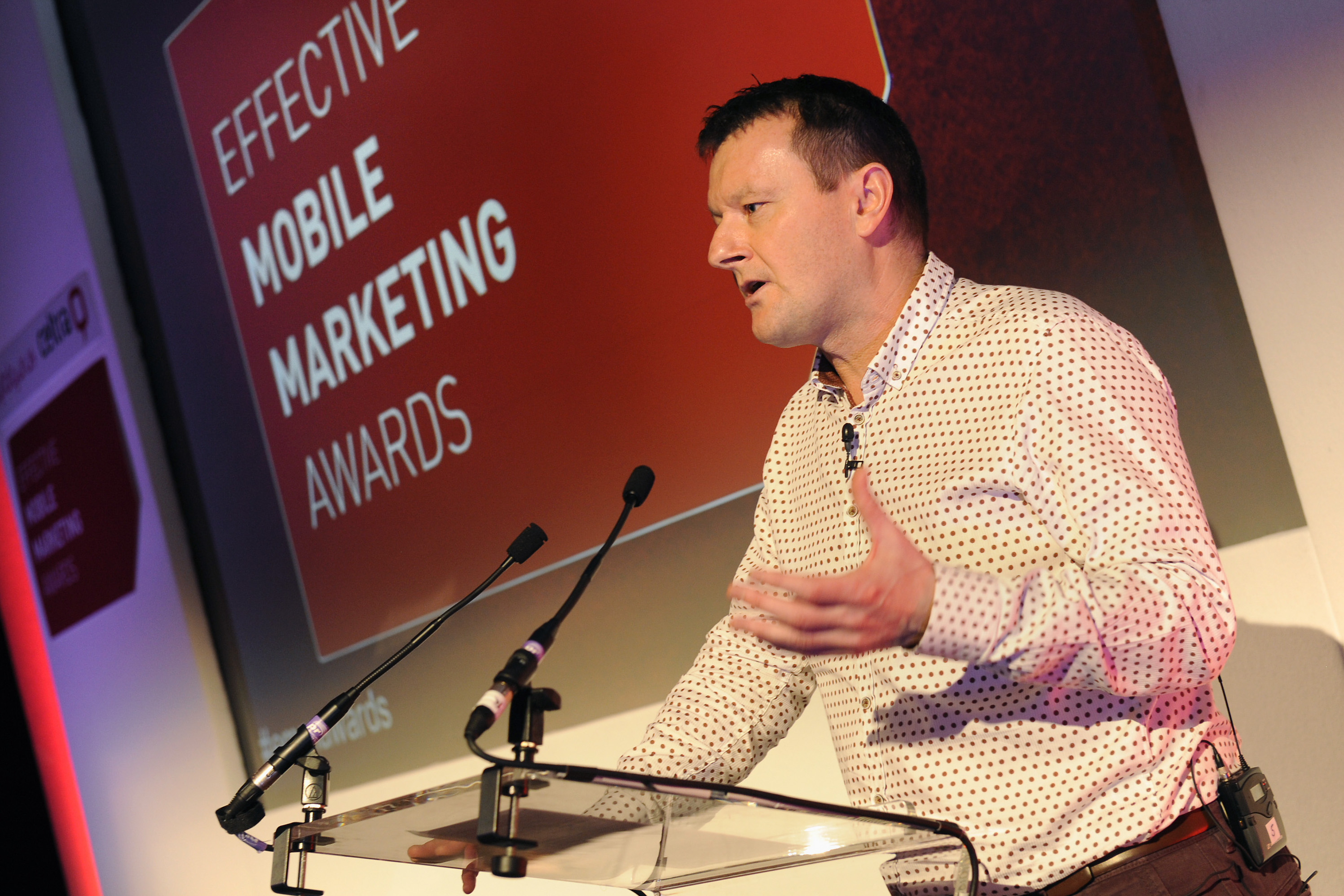 Awards Preview - Most Effective Mobile-first Service