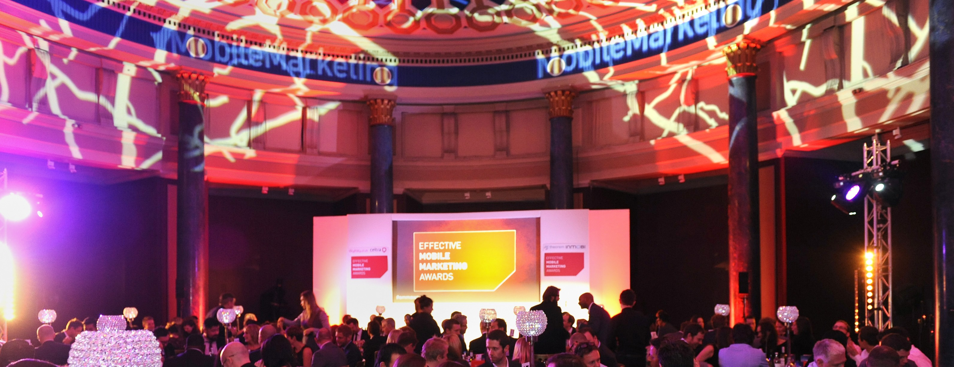 Effective Mobile Marketing Awards Shortlist Unveiled