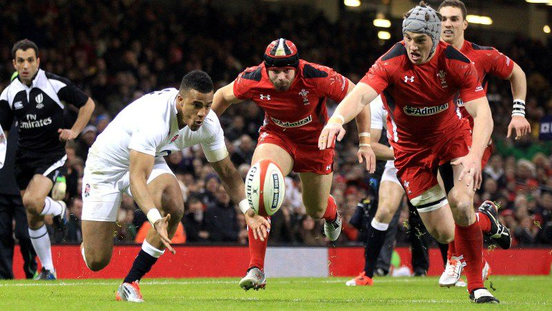 52 per cent of Six Nations Audience is Second Screening