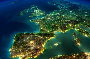 Mobile Drives H1 Growth for European Digital Advertising