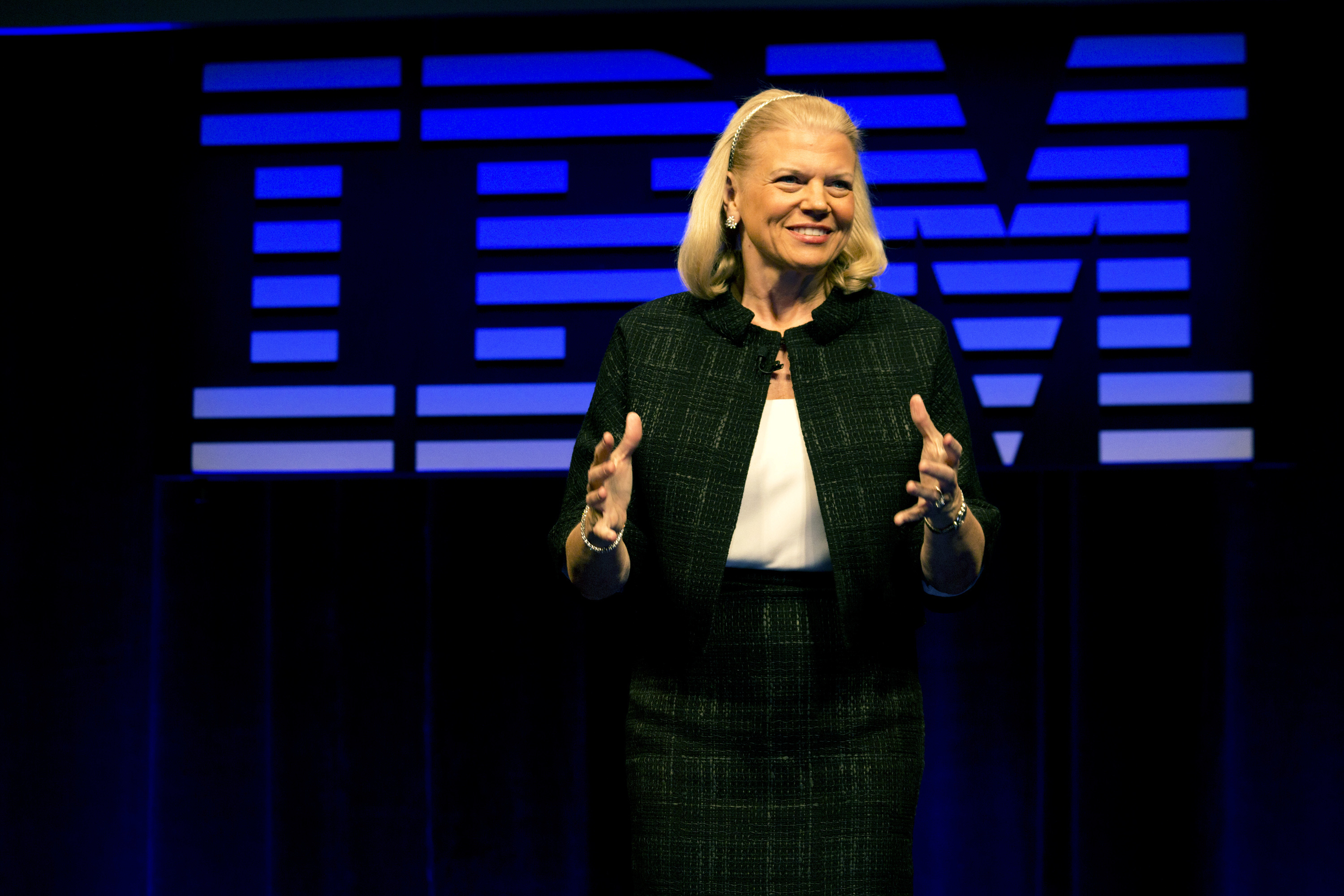IBM Set to Invest $3bn in Internet of Things Unit