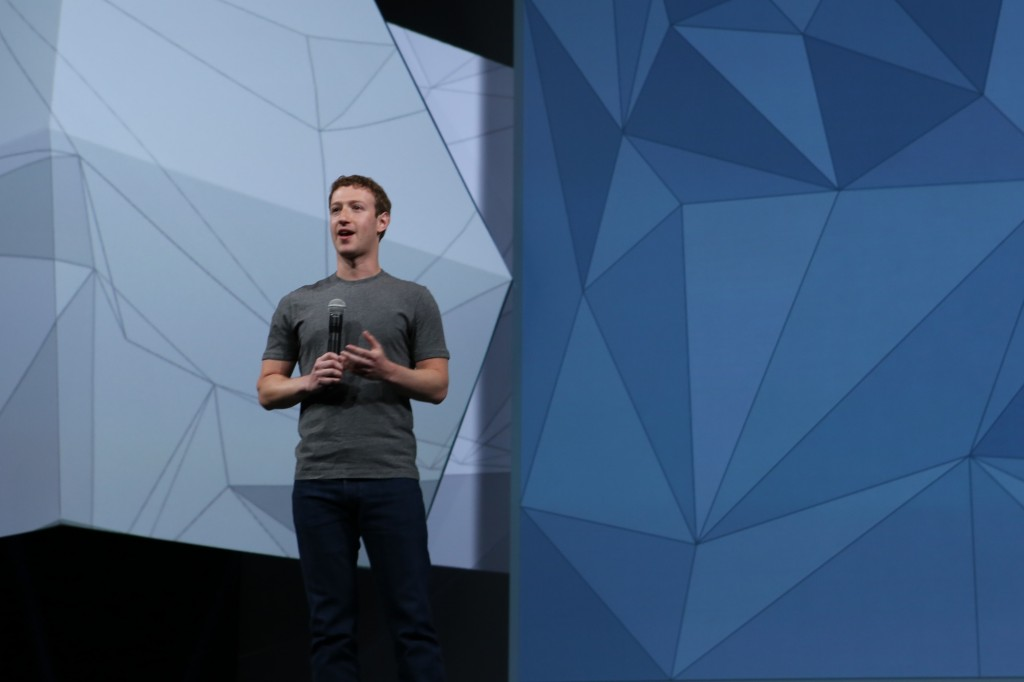 Facebook Producing Feature to Rival Snapchat's Discover