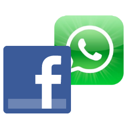 Facebook Buys WhatsApp for $16bn