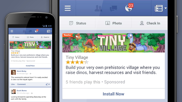 Fiksu Report Highlights Strong Facebook Audience Network Performance