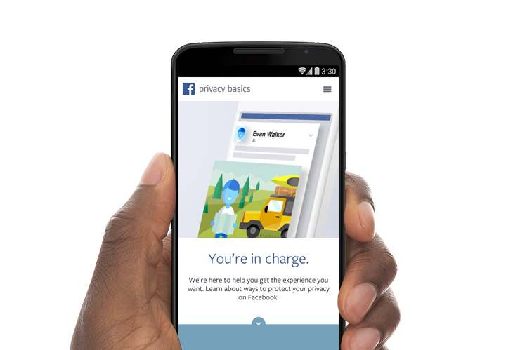 Facebook Updates Privacy Policy in Plain English