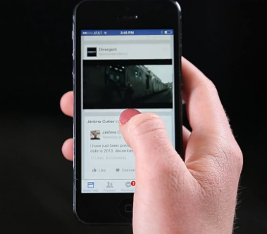 Facebook Launches Video Ads in the US