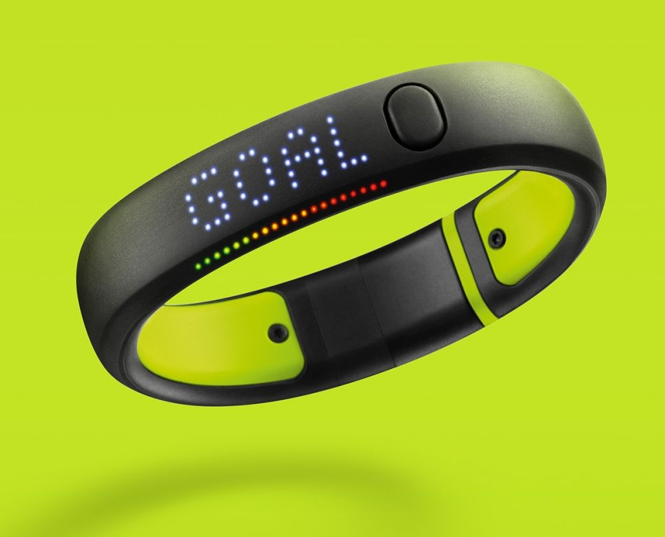 Nike to Shutter FuelBand Business